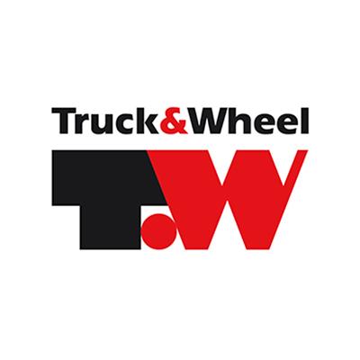 truck & wheel